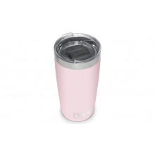 Rambler 10 Oz Tumbler With Magslider Lid - Ice Pink by YETI