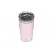 Rambler 10 Oz Tumbler With Magslider Lid - Ice Pink