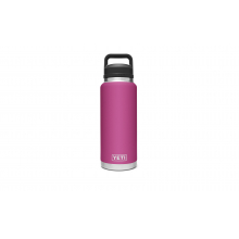 Rambler 36 oz Bottle with Chug Cap - Prickly Pear Pink