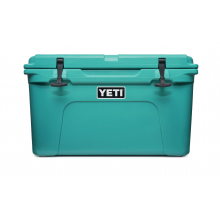 Tundra 45 Hard Cooler - Aquifer Blue
