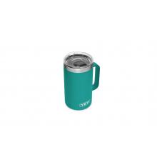 Rambler 710 ml Mug with Magslider Lid - Aquifer Blue