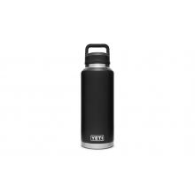 Rambler 46 oz Bottle with Chug Cap - Black