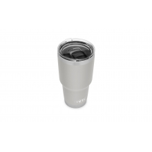 Rambler 30 oz Tumbler with Magslider Lid - Granite Gray