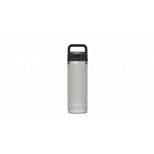 Rambler 18 oz Bottle with Chug Cap - Granite Gray