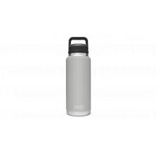 Rambler 36 oz Bottle with Chug Cap - Granite Gray