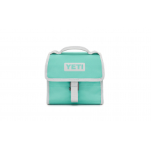 Daytrip Lunch Bag - Aquifer Blue