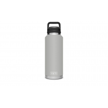 Rambler 46 oz Bottle with Chug Cap - Granite Gray