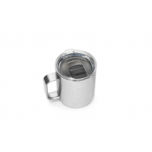 Rambler 295 ml Stackable Mug with Magslider Lid - Stainless Steel by YETI in Cranbrook BC