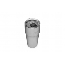 Rambler 473 ml Stackable Pint with Magslider Lid - Stainless Steel