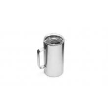 Rambler 24 oz Mug with Magslider Lid - Stainless Steel