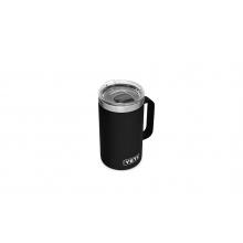 Rambler 710 ml Mug with Magslider Lid - Black