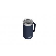 Rambler 710 ml Mug with Magslider Lid - Navy