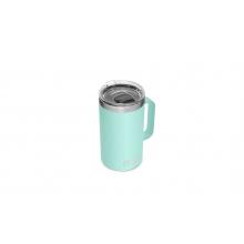 Rambler 24 oz Mug with Magslider Lid - Seafoam