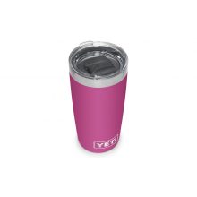 Rambler 10 oz Tumbler with Magslider Lid - Prickly Pear Pink