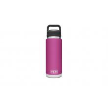 Rambler 26 oz Bottle with Chug Cap - Prickly Pear Pink by YETI in Orange City FL