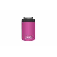Rambler 12 oz Colster Can Insulator - Prickly Pear Pink by YETI in Englewood CO