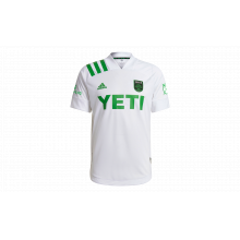 Austin FC Secondary Authentic Jersey - S by YETI