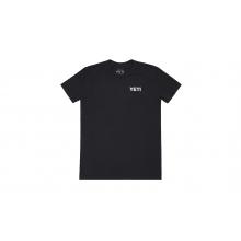 Women's Tiki Short Sleeve T-Shirt - Black - M by YETI
