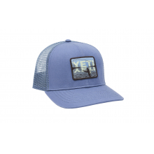 Spey Cast Mid-Pro Hat - Aquifer Blue