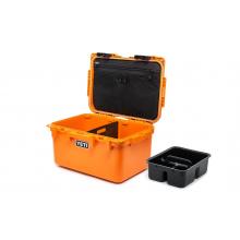 LoadOut GoBox 30 - King Crab Orange