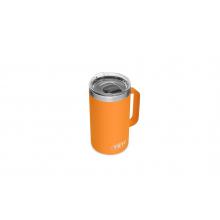 Rambler 710 ml Mug with Magslider Lid - King Crab Orange