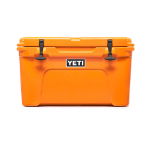 Tundra 45 Hard Cooler - King Crab Orange
