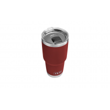 Rambler 887 ml Tumbler with MagSlider Lid - Brick Red