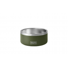 Boomer 4 Dog Bowl - Highlands Olive by YETI in Perry GA