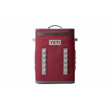 Hopper Backflip 24 Soft Cooler - Harvest Red