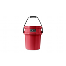 LoadOut 5-Gallon Bucket - Harvest Red