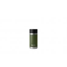 Rambler 355 ml Bottle with HotShot Cap - Highlands Olive
