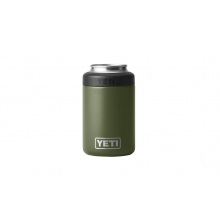 Rambler 12 oz Colster Can Insulator - Highlands Olive by YETI in Carmichael CA