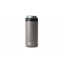 Rambler 12 oz Colster Slim Can Insulator - Sharptail Taupe by YETI in Aurora CO