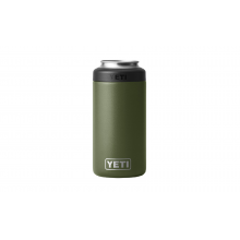 Rambler 16 oz Colster Tall Can Insulator - Highlands Olive by YETI in Marshfield WI