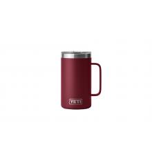 Rambler 710 ml Mug with Magslider Lid - Harvest Red