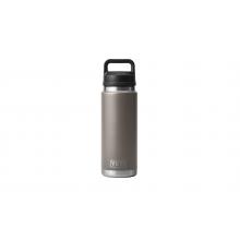 Rambler 26 oz Bottle with Chug Cap - Sharptail Taupe