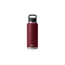 Rambler 46 oz Bottle with Chug Cap - Harvest Red