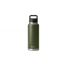 Rambler 1.36 L Bottle with Chug Cap - Highlands Olive