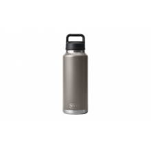 Rambler 46 oz Bottle with Chug Cap - Sharptail Taupe by YETI
