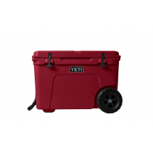 Tundra Haul Hard Cooler - Harvest Red