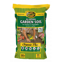 Garden Soil for Flower & Vegetables