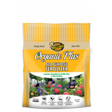 Kellogg Organic Plus  All Purpose Fertilizer