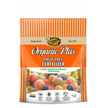 Kellogg Organic Plus  Fruit Tree Fertilizer
