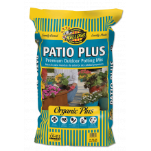 Patio Plus 1.5cf