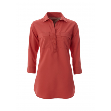 Women's Expedition Tunic by Royal Robbins in Denver Co