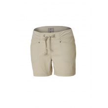 Women's Jammer Short by Royal Robbins in Santa Barbara Ca