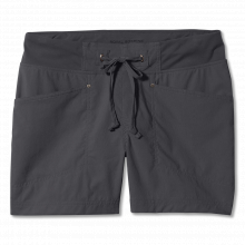 Women's Jammer Short by Royal Robbins in Chelan WA