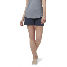 Women's Jammer Short by Royal Robbins in Squamish BC