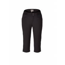 Women's Jammer II Capri by Royal Robbins in Santa Barbara Ca