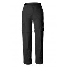 Women's Discovery Zip N' Go Pant by Royal Robbins in Boulder Co